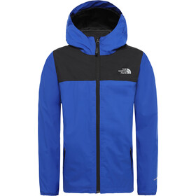 The North Face Elden Rain Triclimate Kurtka Chłopcy, tnf blue
